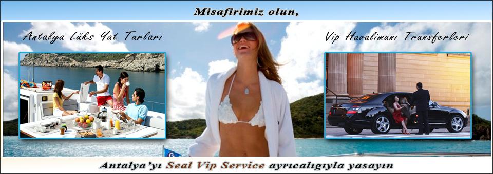 seal vip service