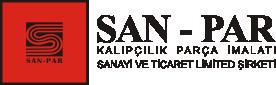 SAN-PAR Kalıpçık Parça İmalaı Sanayi ve Ticaret Limited Sirketi